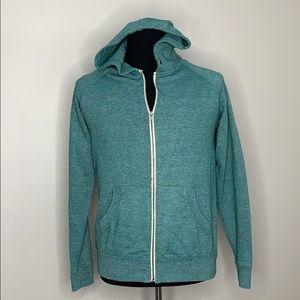 BDG   Green Hoodie Sweatshirt M